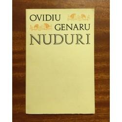 Ovidiu Genaru - Nuduri...