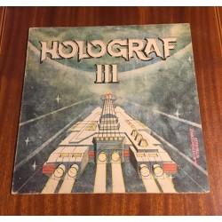Holograf - III (1 vinil...