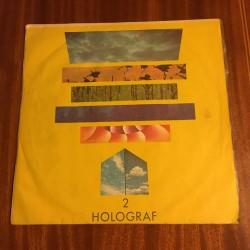 Holograf - II (1 vinil...