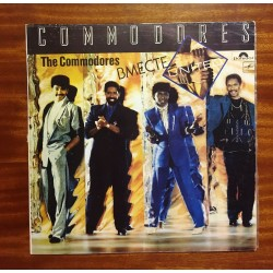 The COMMODORES - United (1...