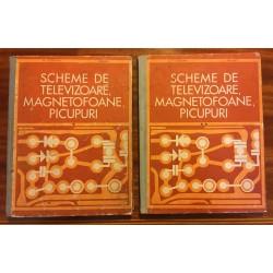 Scheme de televizoare,...