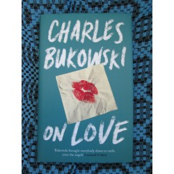 Charles BUKOWSKI - POEMS ON...